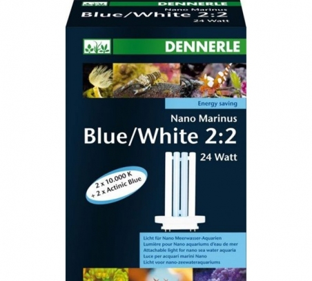 Светильник Dennerle Nano Marinus ReefLight 2:2 36 Вт