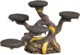 Декорация Dennerle Nano Decor Bonsai Tree (19 см)