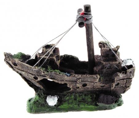 "Лодка ""Креветка"" (15см)"
