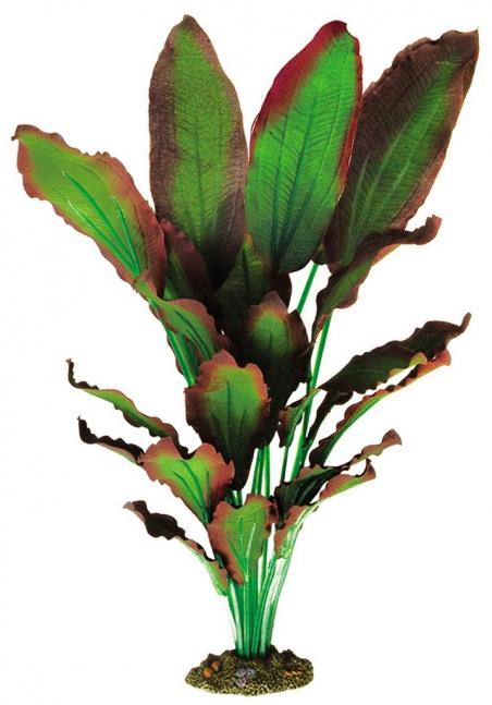Растение из шелка (40см) 039