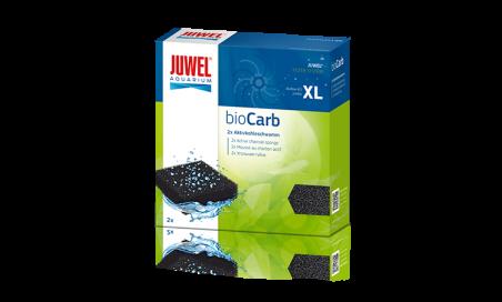 Угольная губка Juwel XL для фильтра Bioflow 8.0