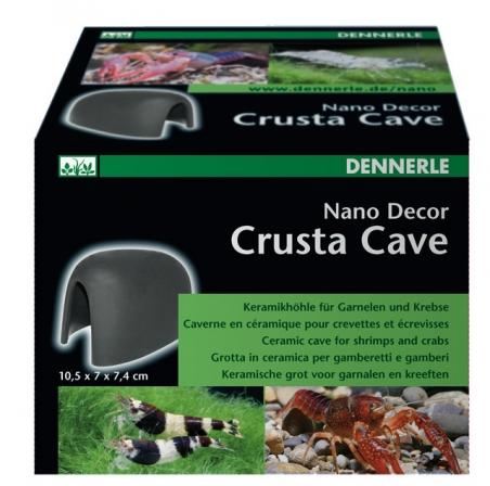 Декорация Dennerle Nano Decor Crusta Cave (10 см)