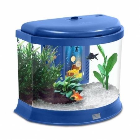 Аквариум Aquatlantis «Aquatresor» (20 л.) - аквариум-копилка