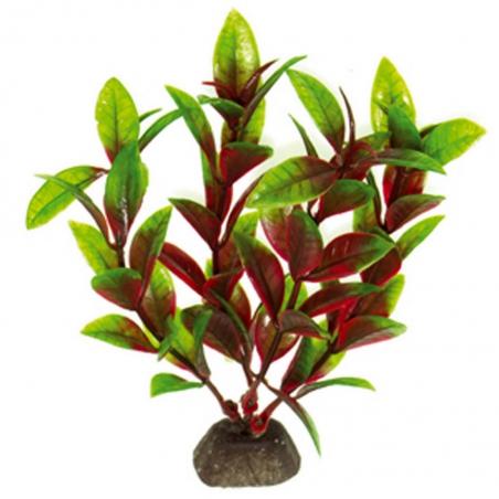 Пластиковое растение (10см) 010