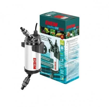 Стерилизатор EHEIM REEFLEX-UV-350 (7 Вт) - Для аквариумов от 80 до 350 л.