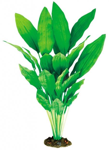 Растение из шелка (40см) 045