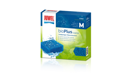 Губка крупнопористая Juwel M для фильтра Bioflow 3.0