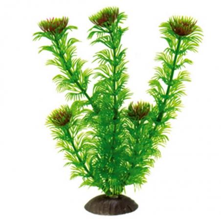 Пластиковое растение (20см) 017