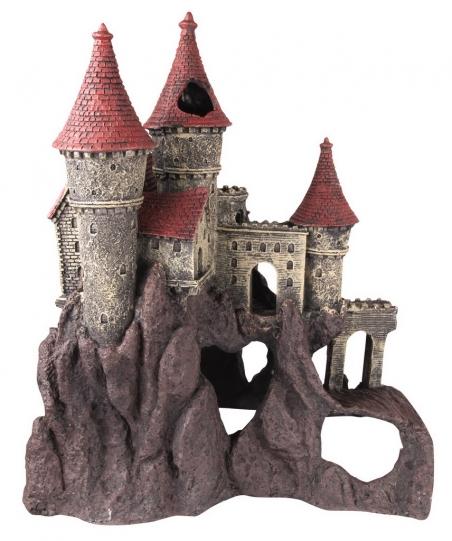 """Замок """"Магия"""", левая часть (33см)"""