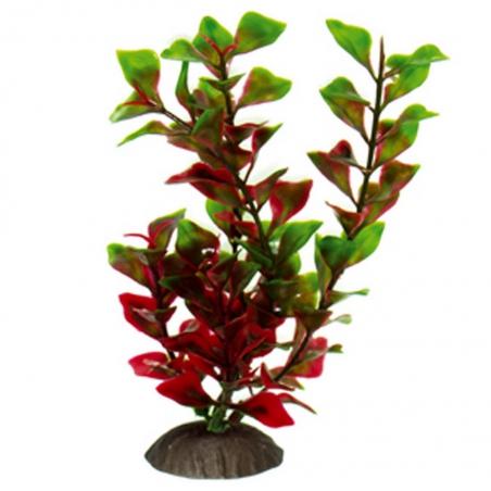 Пластиковое растение (20см) 014