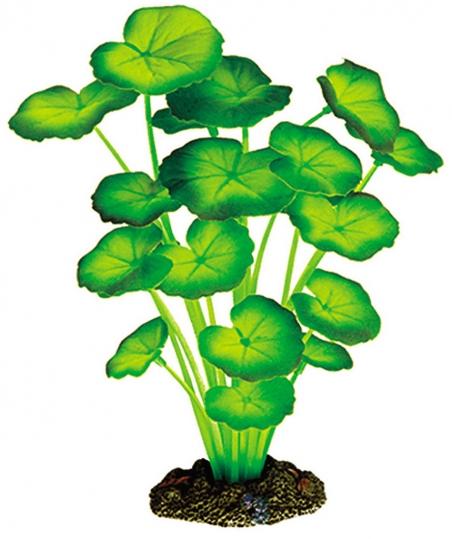 Растение из шелка (20см) 013