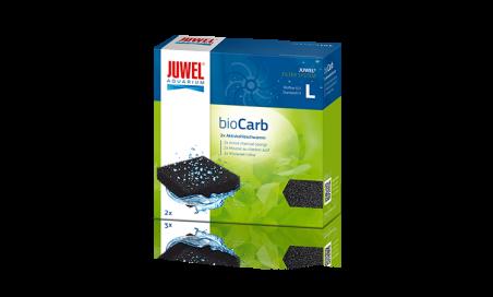 Угольная губка Juwel L для фильтра Bioflow 6.0