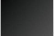 Фон для аквариума Dennerle Background Foil black 100x55