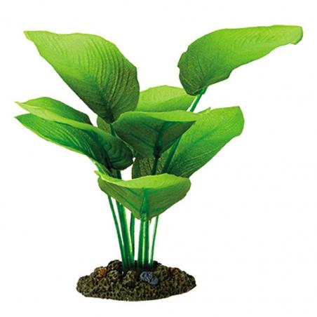 Растение из шелка (13см) 007