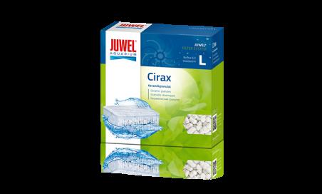 Наполнитель Juwel Cirax L размножение бактерий для фильтра Bioflow 6.0