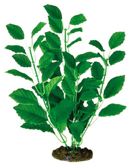 Растение из шелка (30см) 036