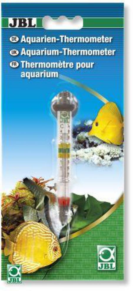 Аквариумный термометр JBL на присоске