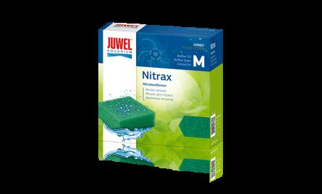 Губка Juwel Nitrax M удаление нитратов для фильтра Bioflow 3.0
