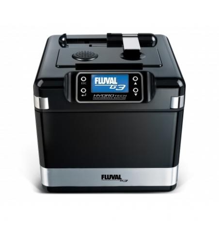 Fluval G3 - внешний фильтр для аквариумов до 300 литров