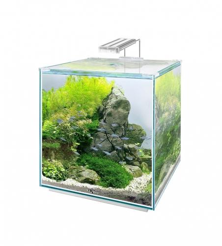 Аквариум Биодизайн Q-Scape Opti 22.5 литров