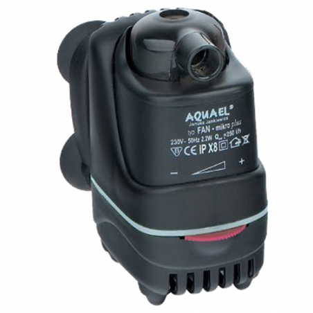 Фильтр внутренний Aquael Fan micro
