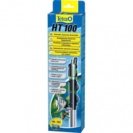 Нагреватель погружной Tetra HT 100 W
