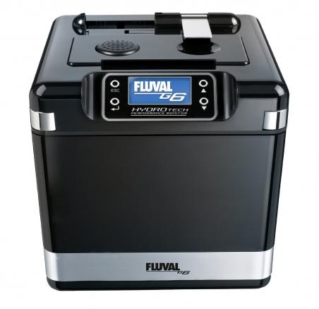 Fluval G6 - внешний фильтр для аквариумов до 600 литров