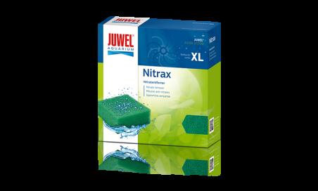 Губка Juwel Nitrax XL удаление нитратов для фильтра Bioflow 8.0