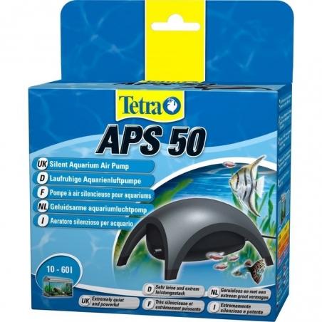 Компрессор Tetra APS 50 (для аквариумов от 10 до 60 л)