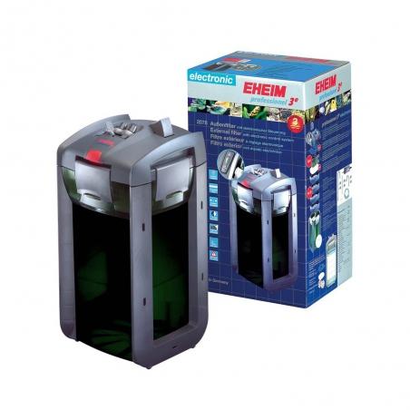 Внешний фильтр EHEIM 2078 professional 3 (для аквариумов до 700 л) с электрорегулировкой