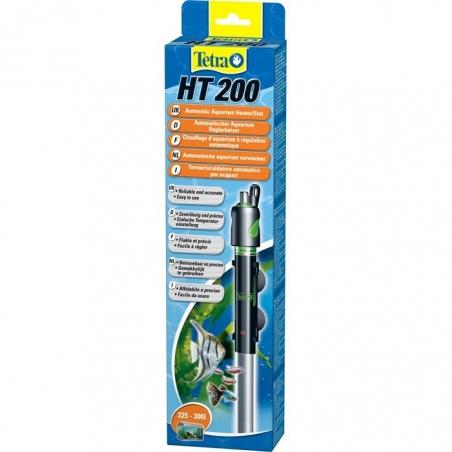 Нагреватель погружной Tetra HT 200 W