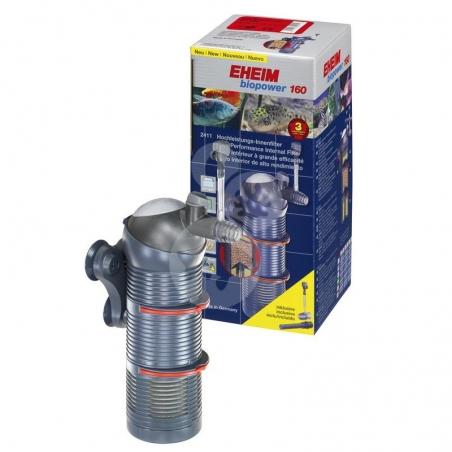 Фильтр внутренний EHEIM BIOPOWER 160 (до 160 литров)