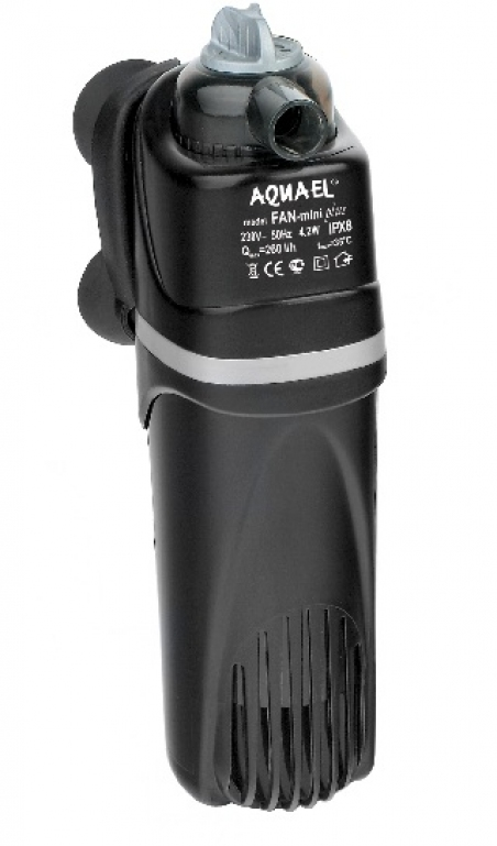 Фильтр внутренний Aquael Fan mini