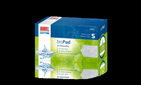 Фильтровальная вата Juwel S для фильтра Bioflow Super