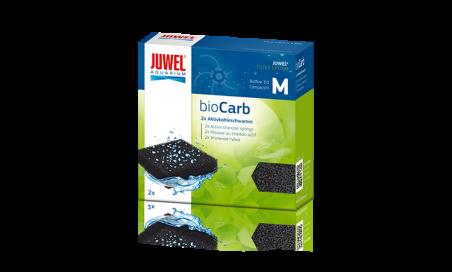 Угольная губка Juwel M для фильтра Bioflow 3.0