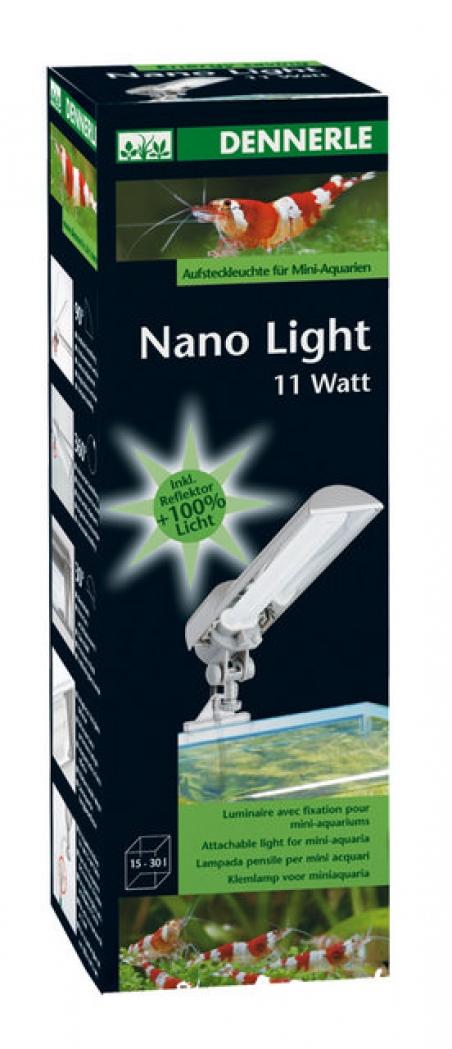 Светильник Dennerle Nano Light 11Вт