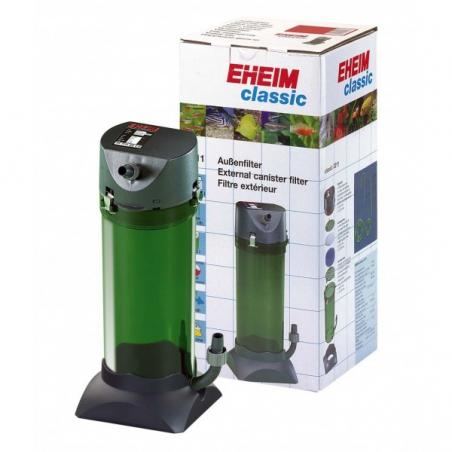 Внешний фильтр Eheim Classic 2211 (для аквариумов до 150л)