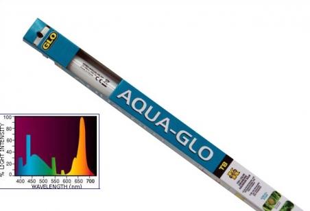 Лампа Hagen T8 Aqua-Glo 40 Вт, 1200 мм