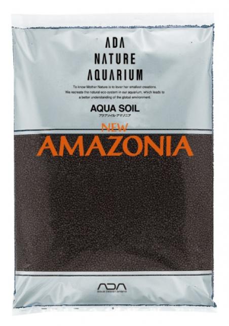 Грунт ADA Aqua Soil Amazonia, 9 л - Основной питательный субстрат