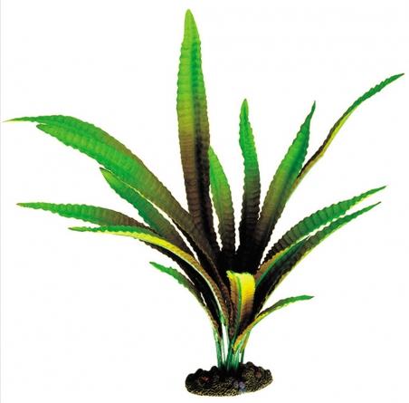 Растение из шелка (30см) 032