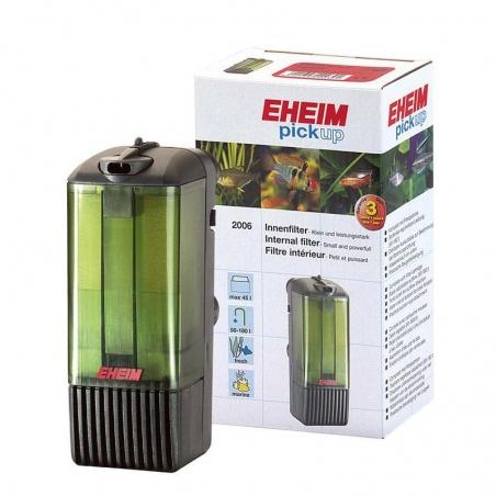 Фильтр внутренний EHEIM PICKUP 45 (до 45 литров)