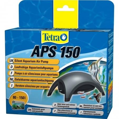 Компрессор Tetra APS 150 (для аквариумов от 80 до 150 л)