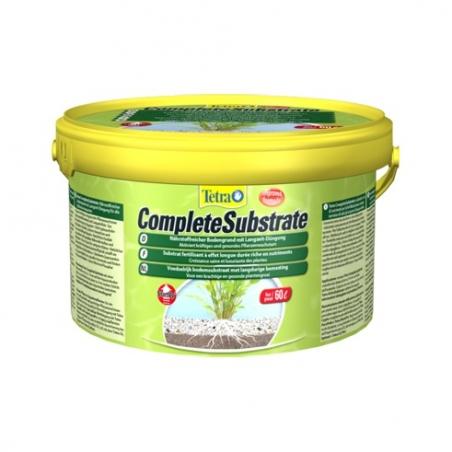 Грунт Tetra Complete Substrate, 2,5кг - Питательный субстрат для аквариума