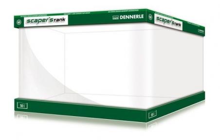 Аквариум Dennerle Scaper's Tank 50 литров