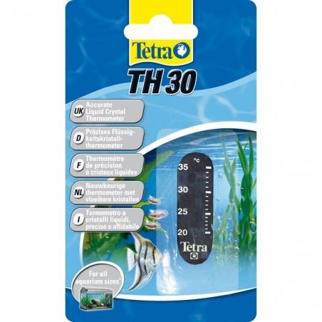Аквариумный термометр Tetra TH 30 Жидкокристалический