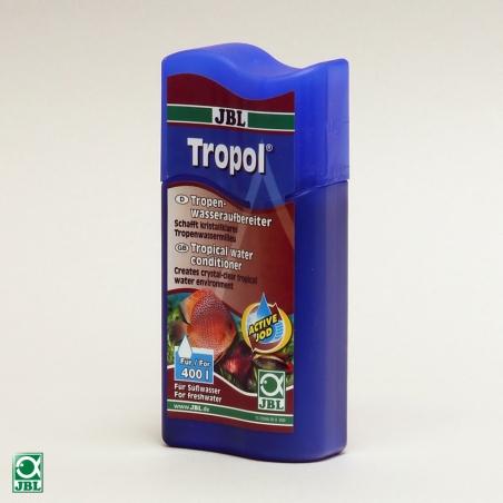 JBL Tropol - Кондиционер для приготовления тропической воды, 100 мл