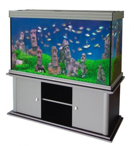 Тумба для аквариума AQUATLANTIS EVASION 127Х50Х60