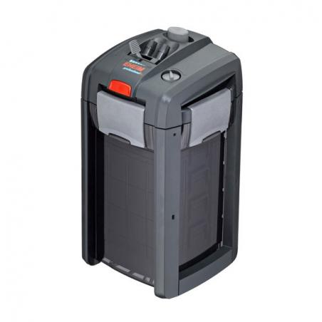 Фильтр внешний EHEIM PROFESSIONEL 4+ 600  -  для аквариумов от 240 до 600 л, производительность 1250 л/ч. НОВИНКА!