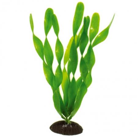 Пластиковое растение (20см) 013