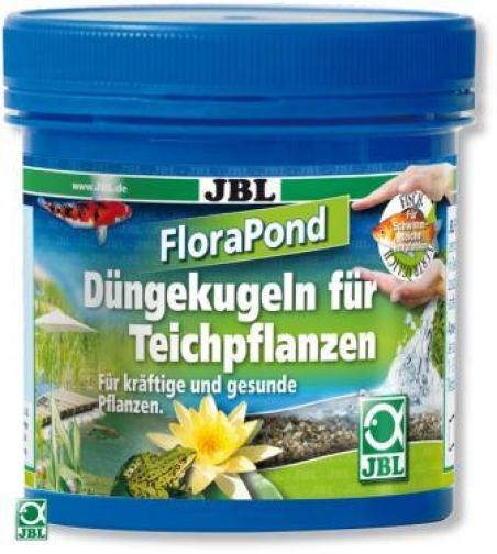 JBL FloraPond, 8шт - Удобрение для прудовых растений